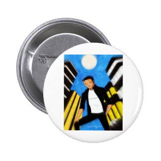 Cool Nights Pins