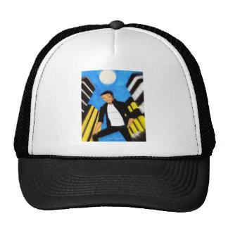 Cool Nights Trucker Hats