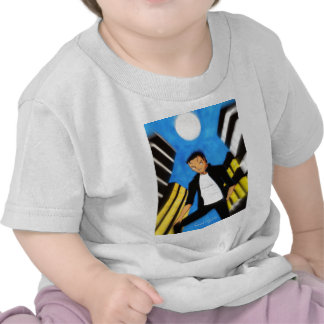 Cool Nights Tshirts