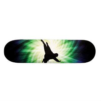 Cool Ninja Skateboard Deck