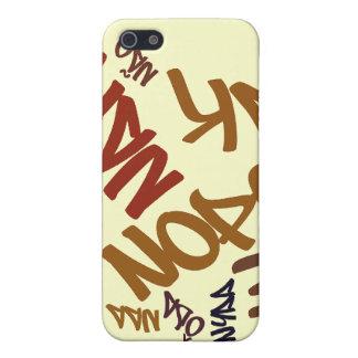 Cool No No No iPhone Case