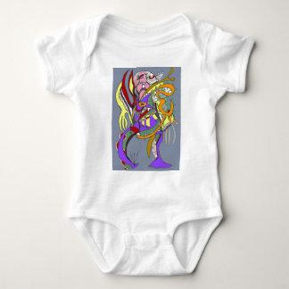 Cool Not Infant Creeper