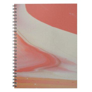 Beach Themed Cool Notebook