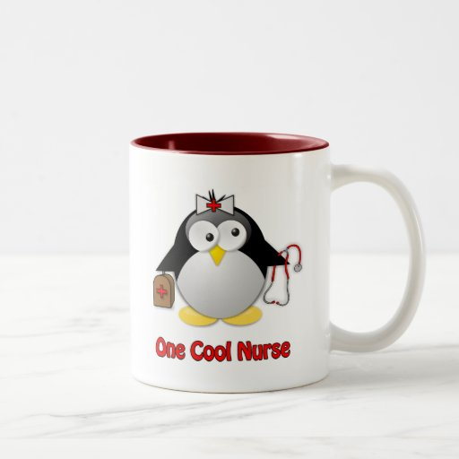 Cool Nurse Coffee Mugs Zazzle