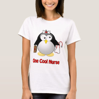Cool Nurse T-Shirt