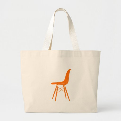 Cool objects eames chair bags