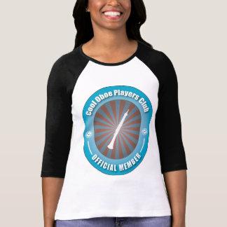 Cool Oboe Players Club T-Shirt