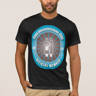 Cool Obstetricians Club T-Shirt