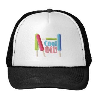 Cool Off Trucker Hat