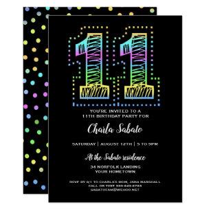 cool invitations zazzle