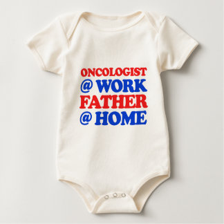 cool oncologist designs baby bodysuit