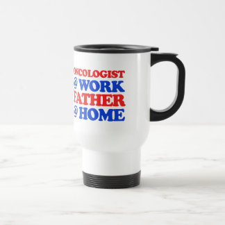 cool oncologist designs travel mug