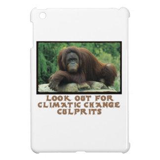 cool Orangutan designs Case For The iPad Mini