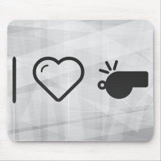 Cool Order Mouse Pad