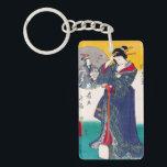 """Cool oriental japanese classic geisha lady art keychain<br><div class=""""desc"""">MOST POPULAR ITEMS:     com                   com              com                                                                                com       com.</div>"""