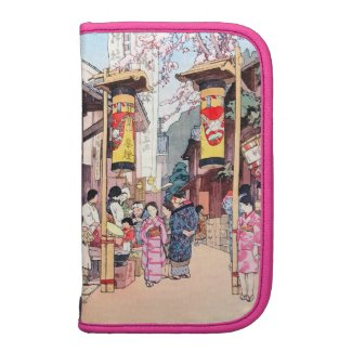 Cool oriental japanese country festival painting organizers