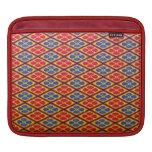 Cool  oriental japanese pattern  sleeve sleeve for iPads