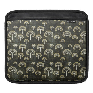 Cool  oriental japanese pattern  sleeve sleeves for iPads
