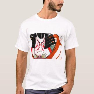 Cool Oriental Japanese Shibaraki tattoo T-Shirt