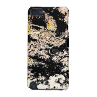 Cool oriental Legendary Ancient Chinese Dragon ink iPod Touch 5G Case