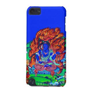 Cool oriental tibetan thangka Acalanatha tattoo iPod Touch (5th Generation) Cover