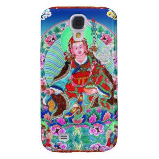 Cool oriental tibetan thangka Padmasambhava Galaxy S4 Case
