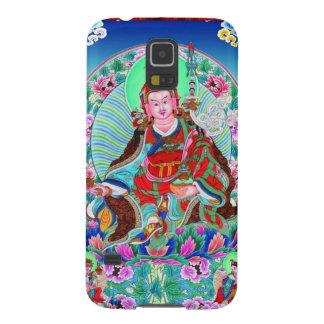 Cool oriental tibetan thangka Padmasambhava Galaxy S5 Case