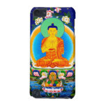 Cool oriental tibetan thangka Prabhutaratna Buddha iPod Touch 5G Cases