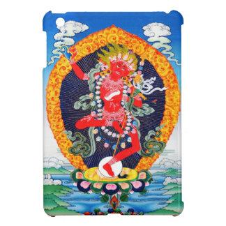 Cool oriental tibetan thangka tattoo god art iPad mini covers