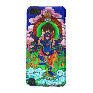 Cool oriental tibetan thangka Ucchusma tattoo iPod Touch 5G Cases