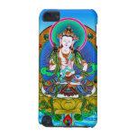 Cool oriental tibetan thangka Vajrasattva tattoo iPod Touch 5G Cover