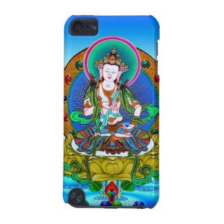 Cool oriental tibetan thangka Vajrasattva tattoo iPod Touch (5th Generation) Cover