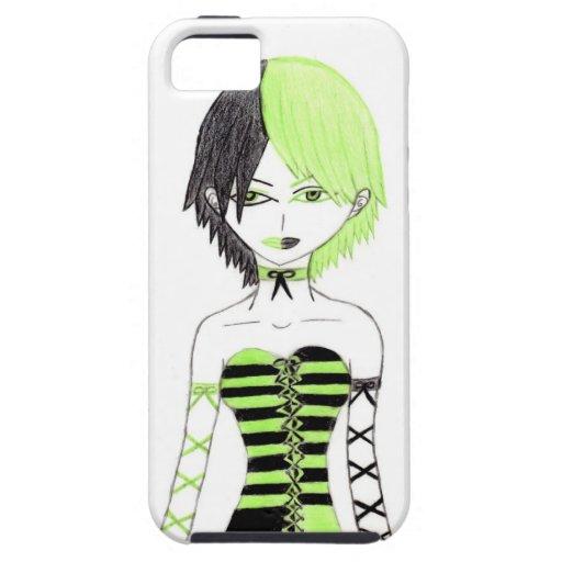 Cool Original Art  Zazzle iPhone 5 case