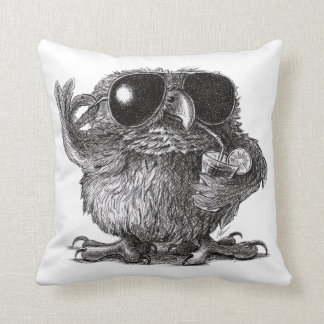 Cool pillows decorative throw pillows zazzle for Cool couch pillows