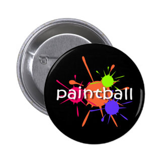 Cool paintball button