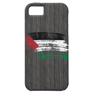 Cool Palestinian flag design iPhone SE/5/5s Case