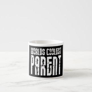 Cool Parents : Worlds Coolest Parent Espresso Cup