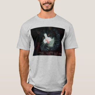 cool party man hic T-Shirt
