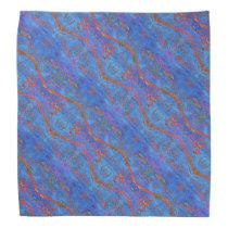 Cool Pattern Bandana