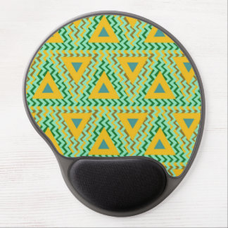 cool pattern base gel mouse pad
