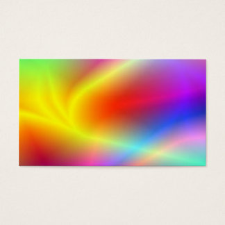 cool_pattern business card