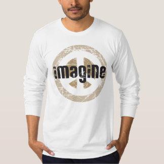 Cool Peace Sign Shirt