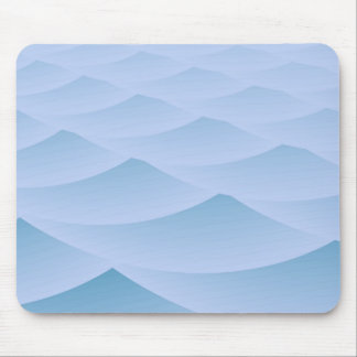 Cool Peaks Mousemat Mouse Pad