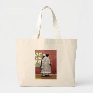 Cool Penguin bag