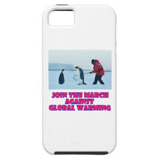 cool Penguin designs iPhone SE/5/5s Case