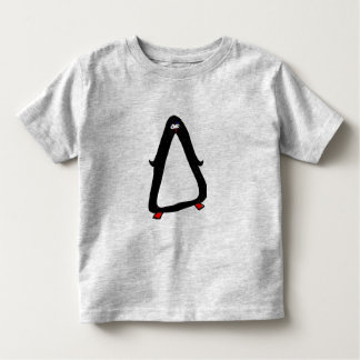 Cool Penguin Toddler T-shirt