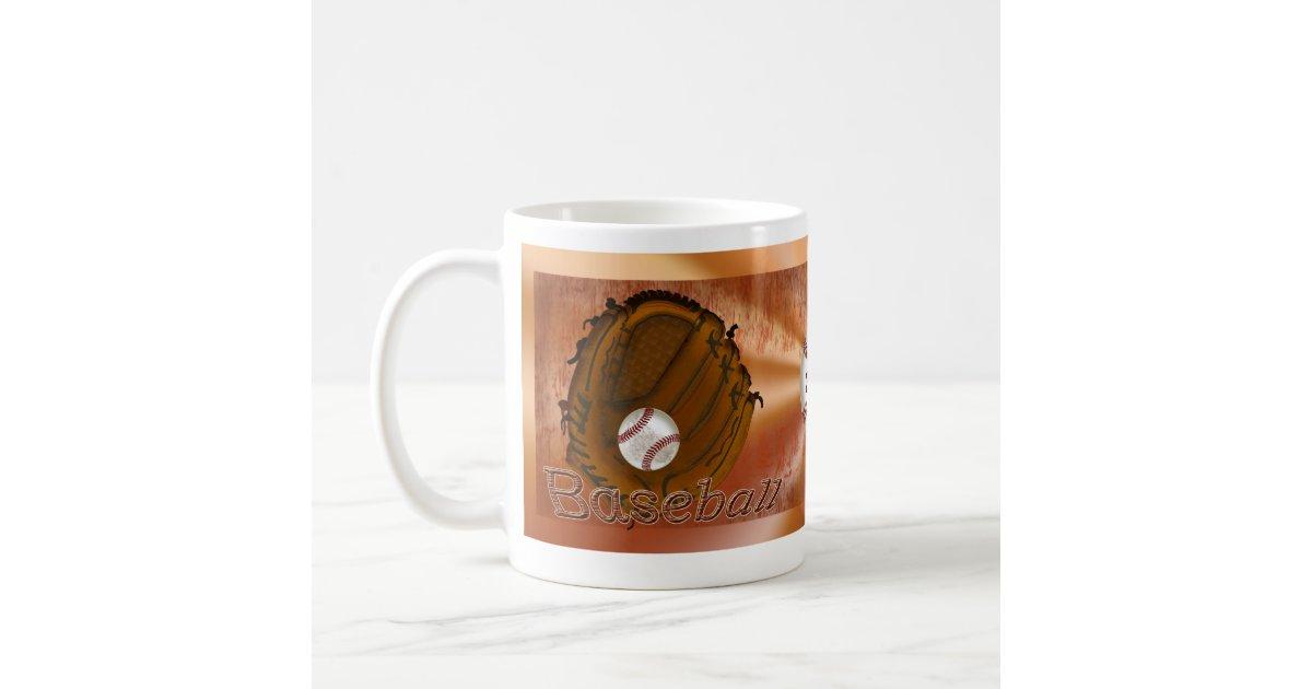 cool personalized coach mugs baseball coach gifts coffee