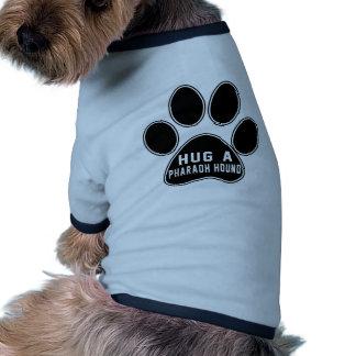 Cool Pharaoh Hound Designs Dog Clothing
