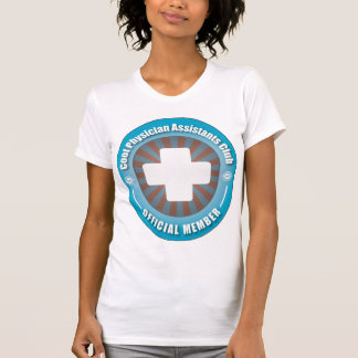 Cool Physician Assistants Club Tank Tops