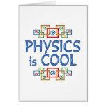 Cool Physics Card